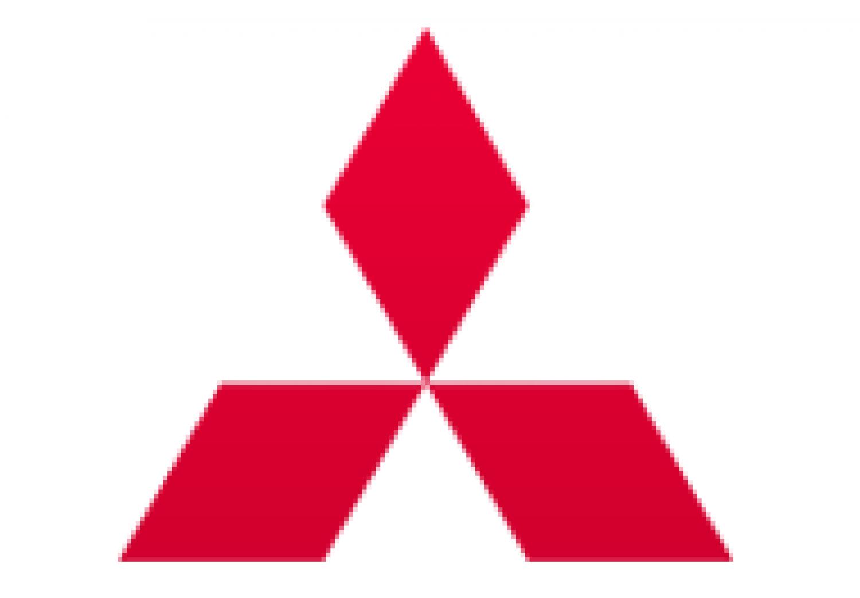 לוגו מיצובישי סוכנות רכב קארו