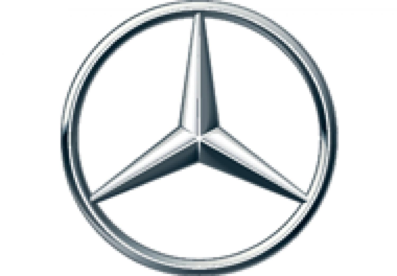 לוגו מרצדס קארו סוכנות רכב