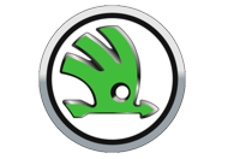 לוגו סקודה קארו סוכנות לרכב