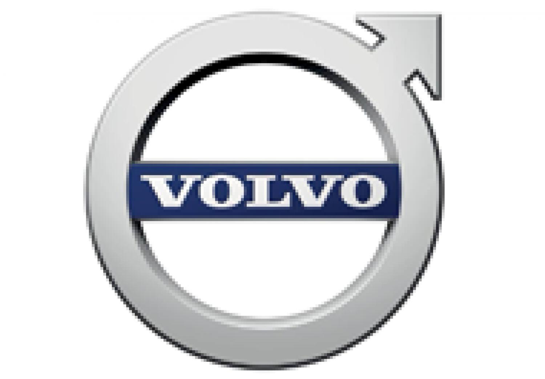 לוגו וולבו קארו סוכנות רכב